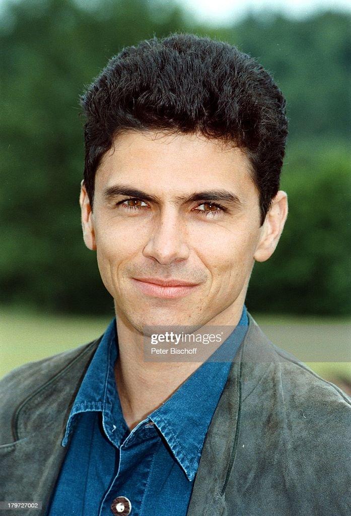 Michael Wolf (Schauspieler)
