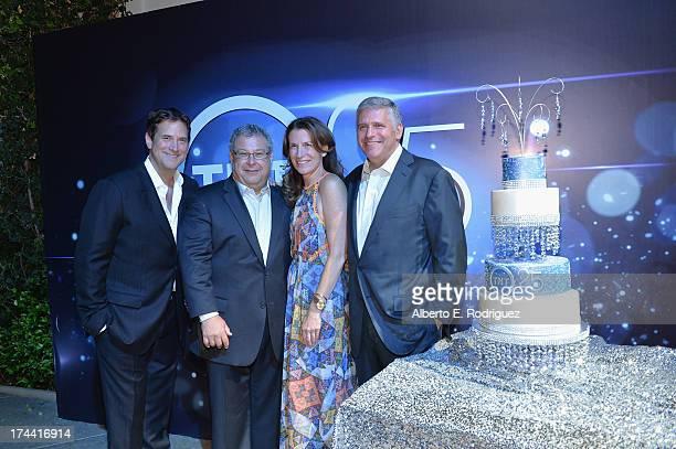 Michael Wright President Head of Programming TNT TBS TCM Steve Koonin President Turner Entertainment Networks Sandra Dewey EVP Head of Business...