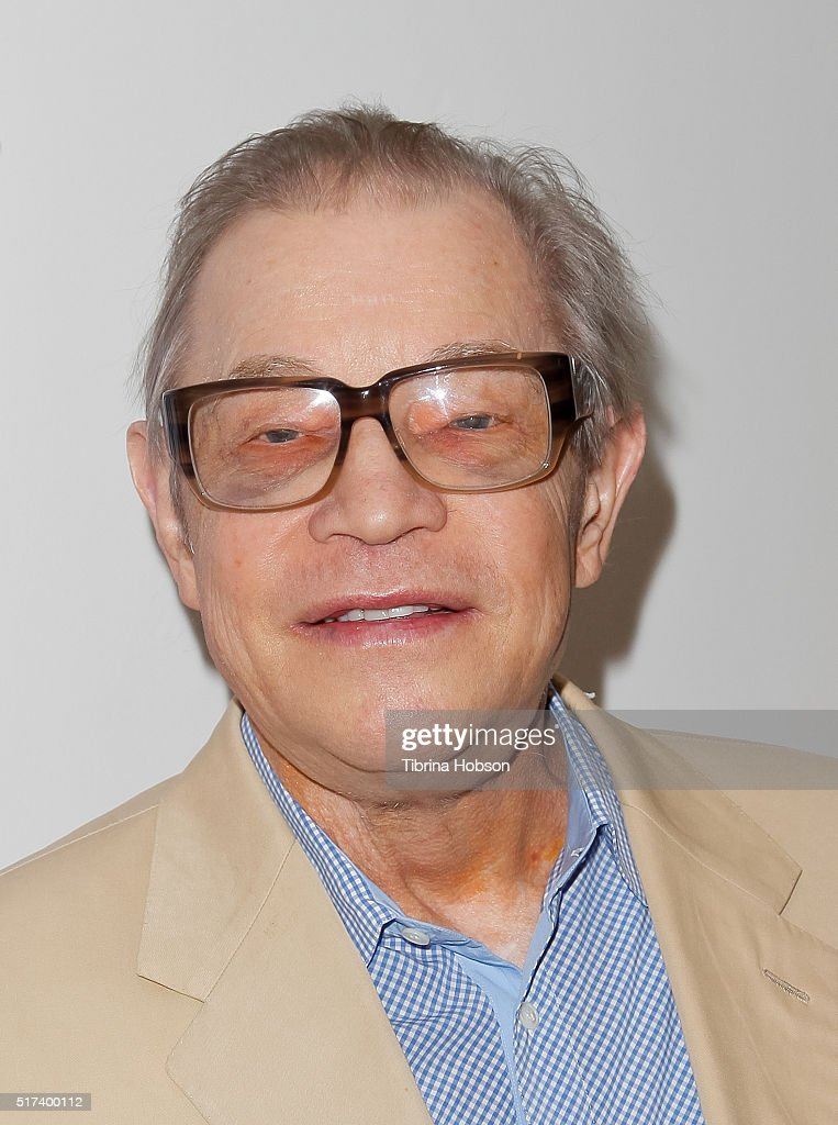 Michael York attends t...