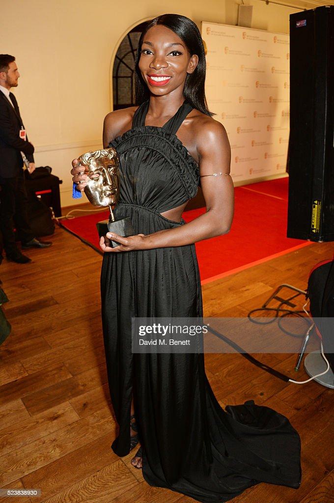 British Academy Television Craft Awards - Winners