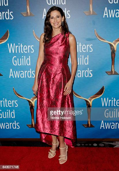 Writers Guild of America Award