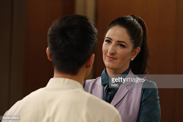 PLACE 'Michael's Gambit' Episode 113 Pictured D'Arcy Carden as Janet