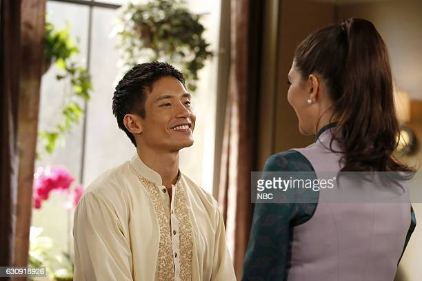 PLACE 'Michael's Gambit' Episode 113 Pictured Manny Jacinto as Jianyu Li
