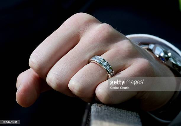 Micheal Black a Toronto stylist was devastated when Birks inadvertantly gave his engagement ring to someone else after he dropped it off for cleaning...