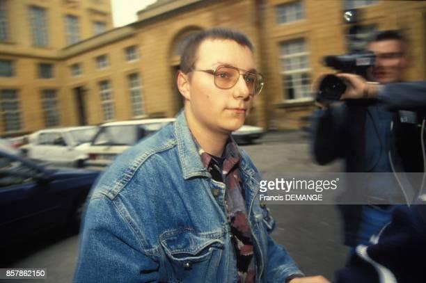 Michel Guillaume est inculpe pour le viol de sa cousine Laurence Guillaume et Francis Heaulme pour le meurtre le 23 mars France