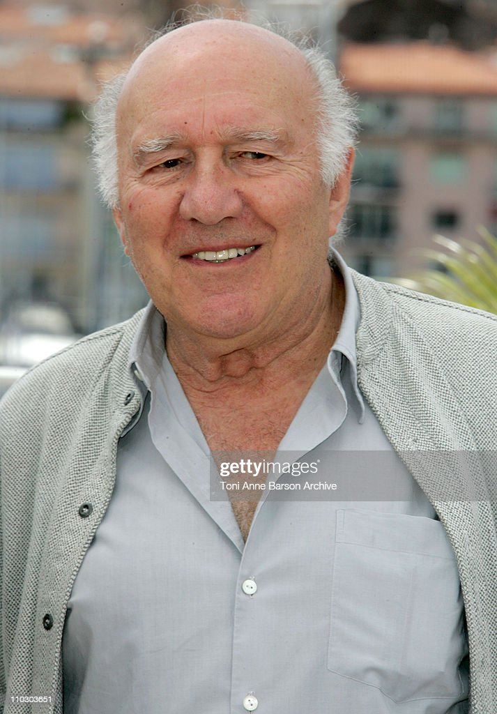 <a gi-track='captionPersonalityLinkClicked' href=/galleries/search?phrase=Michel+Piccoli&family=editorial&specificpeople=228573 ng-click='$event.stopPropagation()'>Michel Piccoli</a> during 2007 Cannes Film Festival - Jury Photocall at Palais des Festival in Cannes, France.
