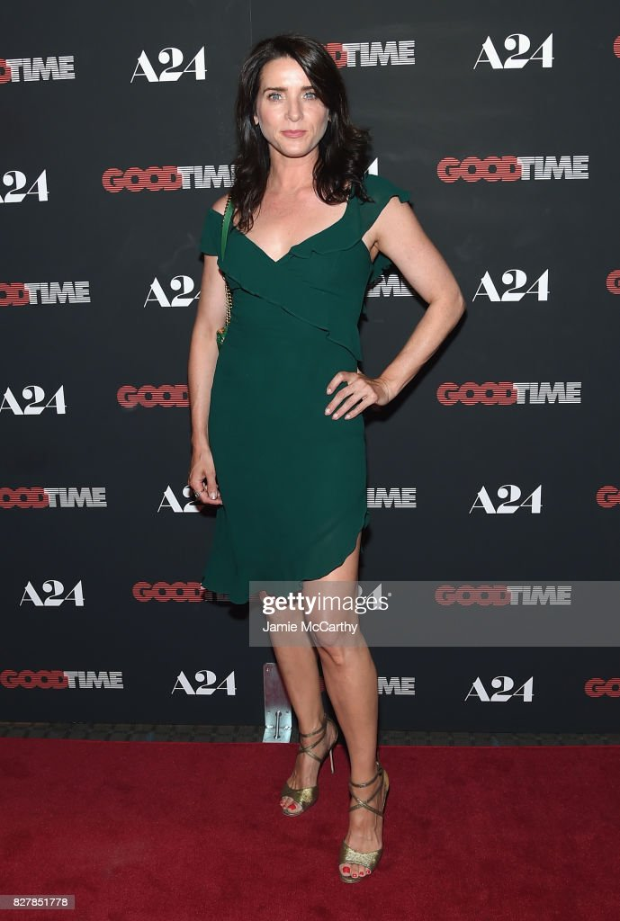 """Good Time"" New York Premiere"