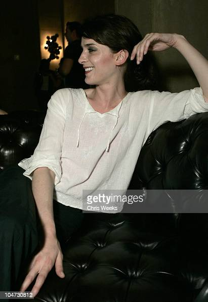 Michele Hicks during 'Citizens of Humanity' Celebrate Summer Inside at The Roosevelt Hotel in Hollywood California United States