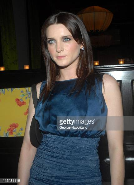 Michele Hicks during Nicole Miller 25th Anniversary Dinner at Chinatown Brasserie in New York City New York United States