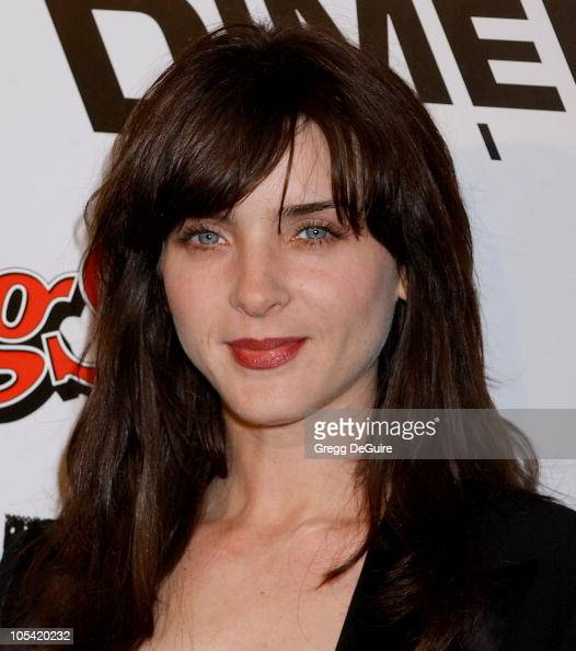 Michele Hicks during 'Sin City' Los Angeles Premiere Arrivals at Mann National Premiere in Westwood California United States
