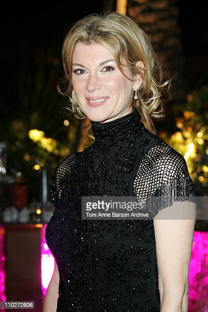 Michele Laroque during 'MonteCarlo Bay Hotel Resort' Opening at Monte Carlo Bay Hotel Resort in Monte Carlo Monaco