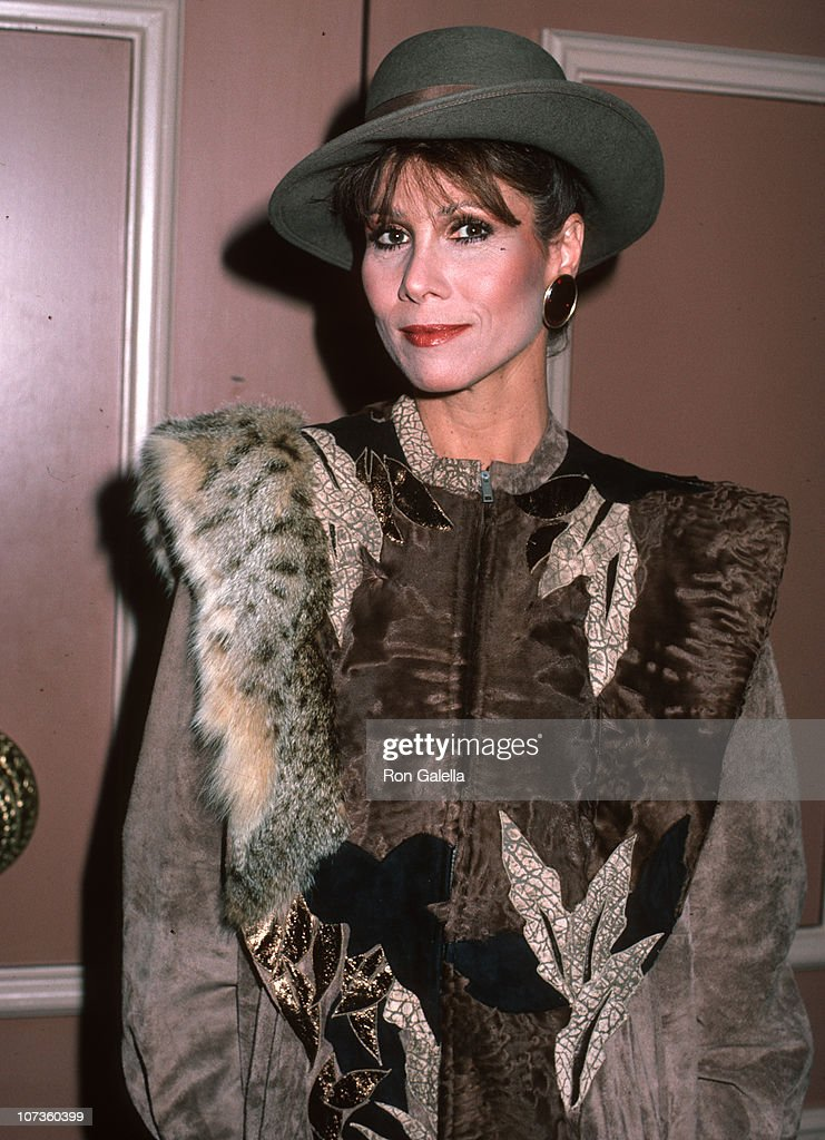 Michele Lee during 3rd Annual Young Musicians Foundation's ...