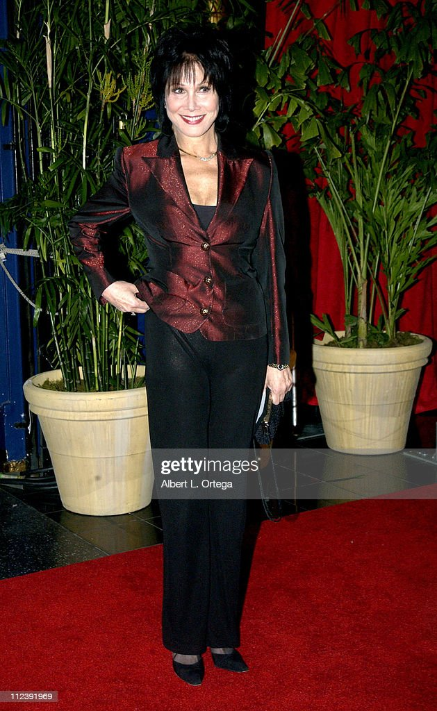 Michele Lee during The 7th Annual PRISM Awards - Arrivals at Henry Fonda Music Box Theater in Hollywood, California, United States.