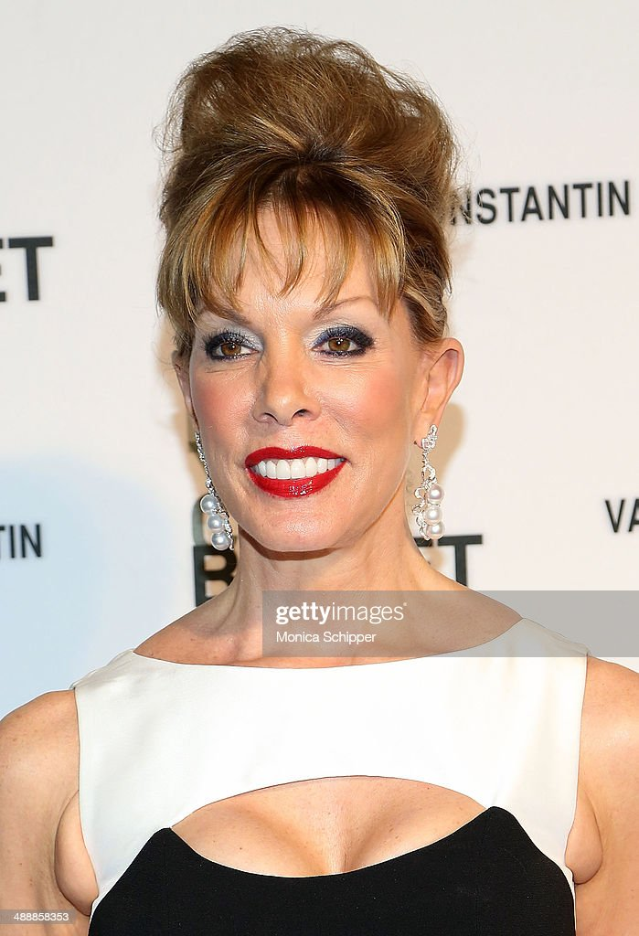 Michele Riggi attends the New York City Ballet 2014 Spring Gala at David H. Koch Theater, Lincoln Center on May 8, 2014 in New York City.