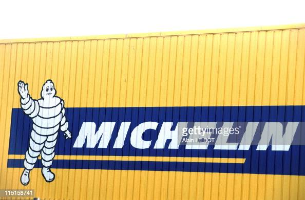 michelin man stock photos and pictures getty images. Black Bedroom Furniture Sets. Home Design Ideas
