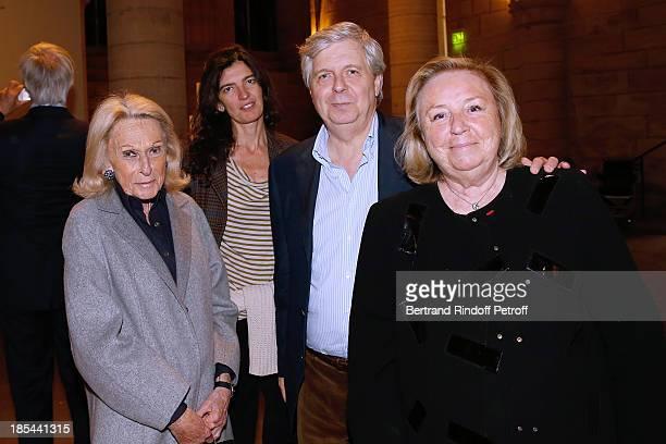 'A Triple Tour': Francois Pinault Collection At The Conciergerie In Paris