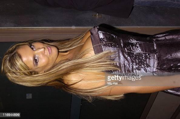Michelle Bass Nude Photos 2