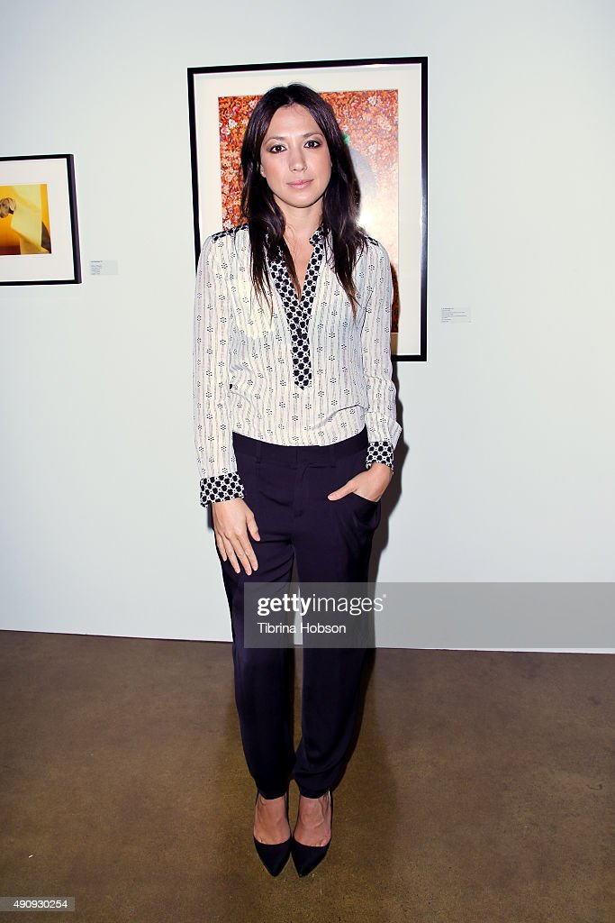Photo 15: The National AIDS Monument Benefit At Milk Studios