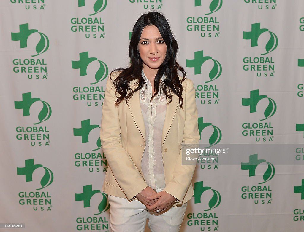 <a gi-track='captionPersonalityLinkClicked' href=/galleries/search?phrase=Michelle+Branch&family=editorial&specificpeople=209165 ng-click='$event.stopPropagation()'>Michelle Branch</a> attends the Gorgeous & Green Gala at The Bently Reserve on December 11, 2012 in San Francisco, California.