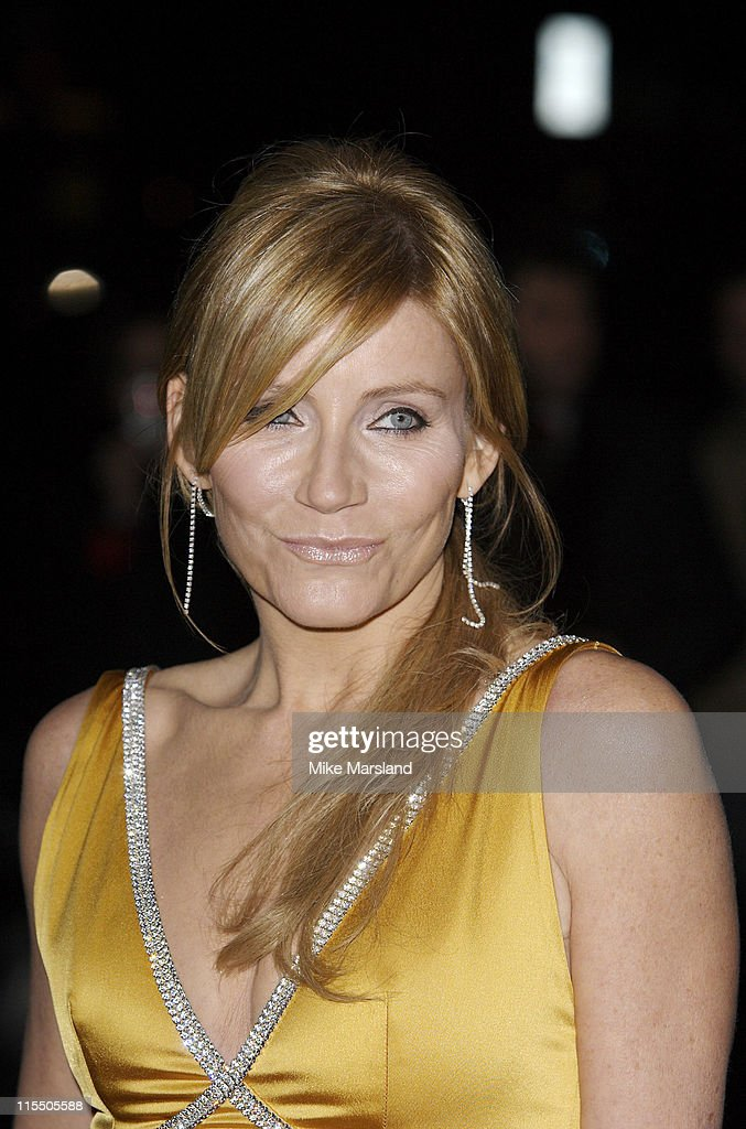 2006 Laurence Olivier Awards - Outside Arrivals