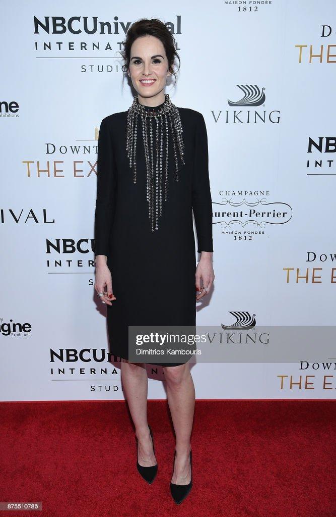 """Downton Abbey: The Exhibition"" Gala Reception"