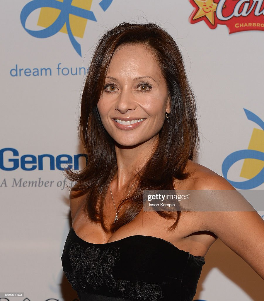 Michelle Ebbin attends the 12th Annual Celebration Of Dreams Gala at Bacara Resort And Spa on October 26, 2013 in Santa Barbara, California.