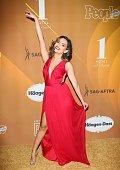 """People En Español's """"Most Beautiful"""" Celebration -..."""