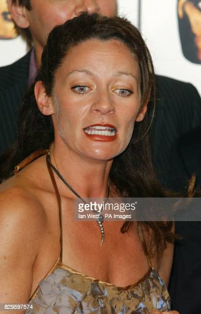 Michelle Gomez from the Green Wing
