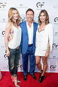 Official Launch Party Of Dr. Garth Fisher's BioMed Spa...