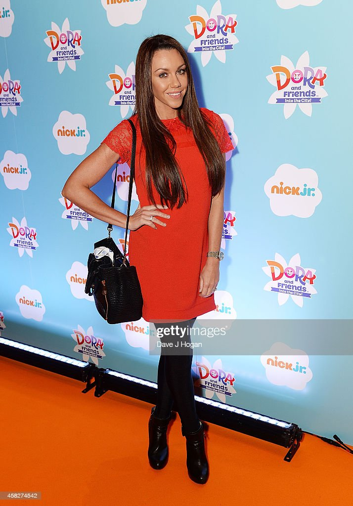 """Dora And Friends: Into The City!"" UK Premiere"