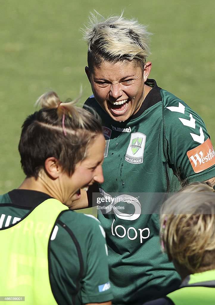 W-League Rd 11 - Canberra v Newcastle