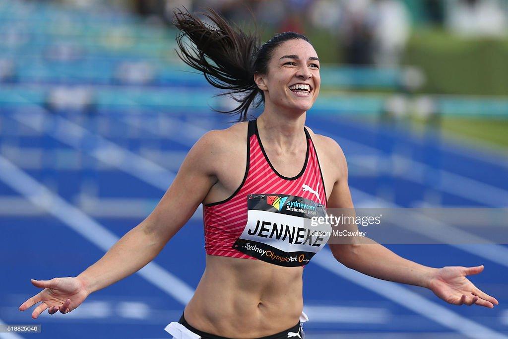 Australian Athletics Championships