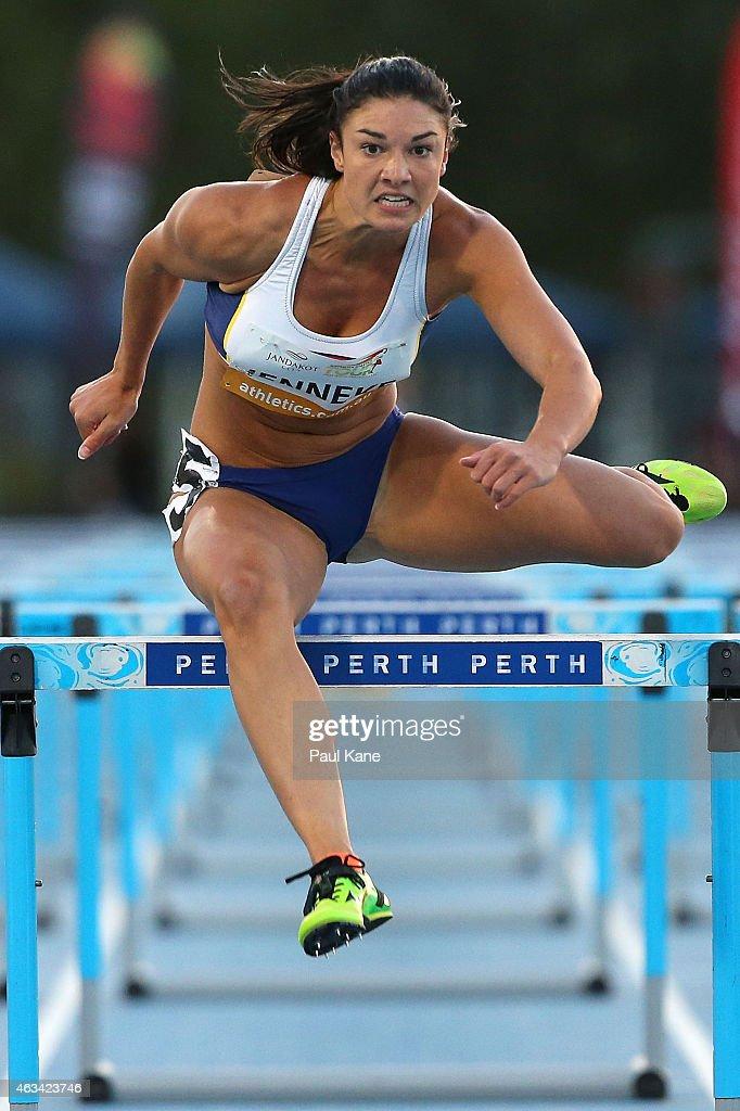 Perth Track Classic