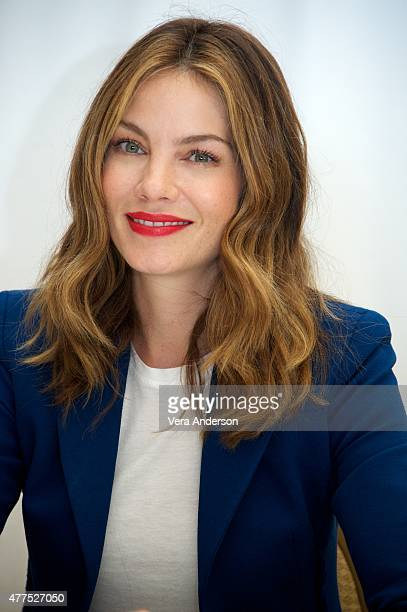Michelle Monaghan on location on June 15 2015 in Cancun Mexico