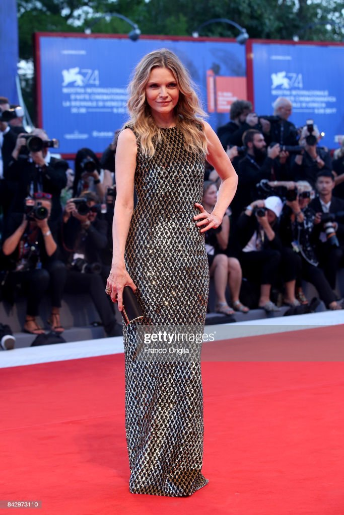 mother! Premiere - 74th Venice Film Festival