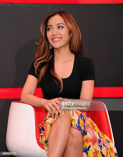 Michelle Phan Stock Photos And Pictures