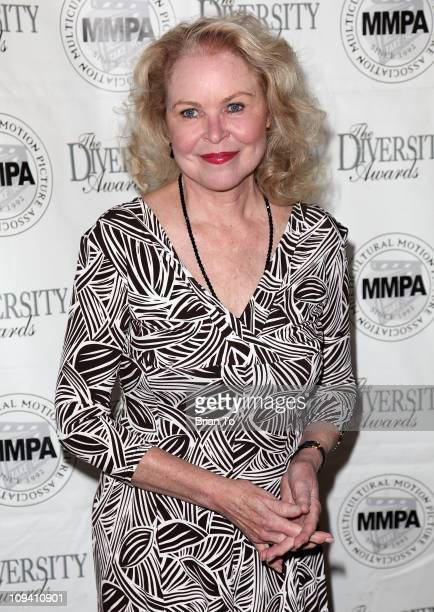 Michelle Phillips attends 18th annual MMPA Oscar week luncheon honoring student filmmakers and civic honorees at The London Hotel on February 24 2011...