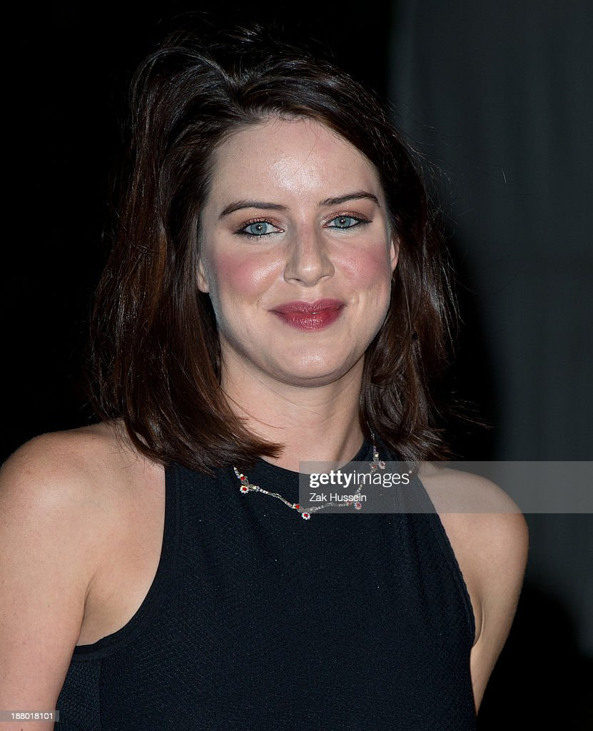 <a gi-track='captionPersonalityLinkClicked' href=/galleries/search?phrase=Michelle+Ryan&family=editorial&specificpeople=211201 ng-click='$event.stopPropagation()'>Michelle Ryan</a> arrives at the Chain Of Hope Annual Ball at Supernova, Embankment Gardens on November 14, 2013 in London, England.