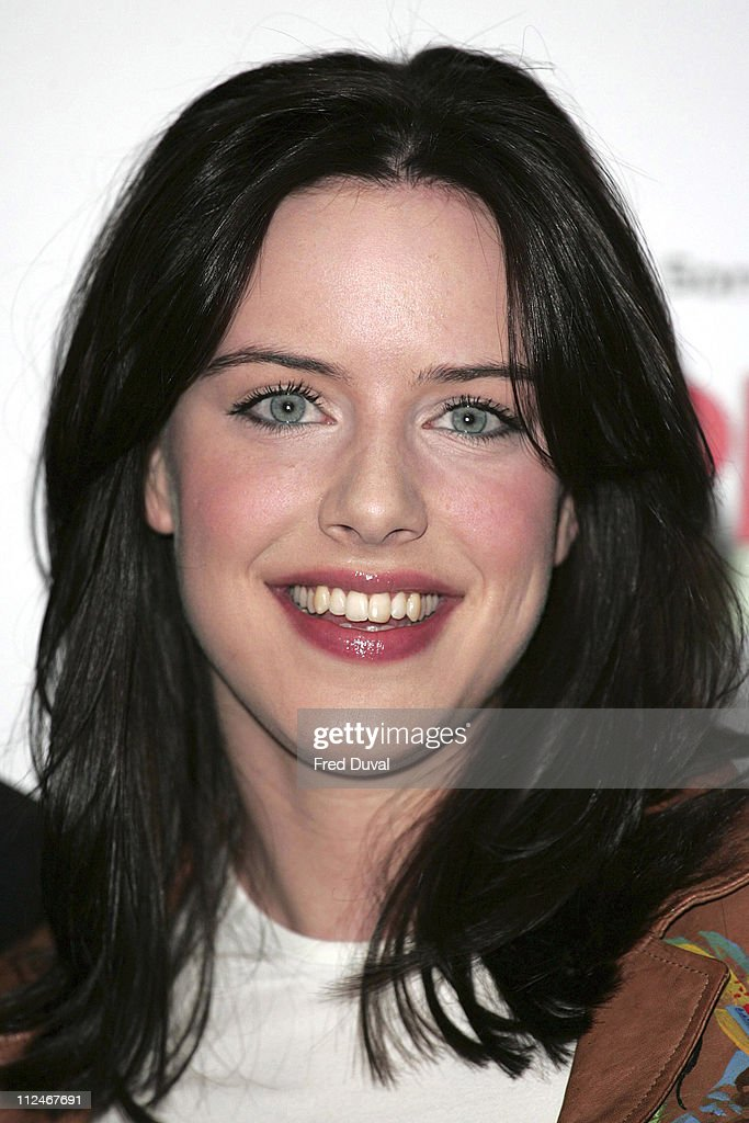 Sony Ericsson Empire Film Awards 2006 - Inside Arrivals