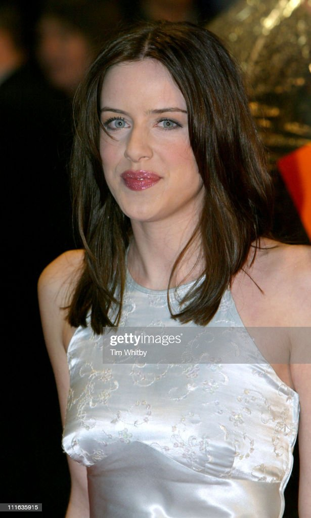 The Orange British Academy Film Awards 2006 - Outside Arrivals