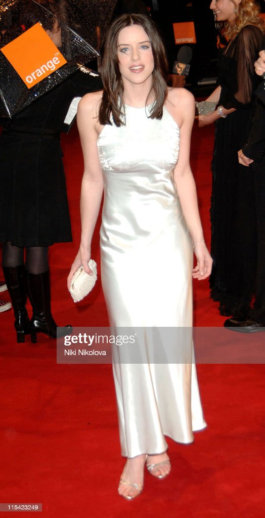 The Orange British Academy Film Awards 2006 - Arrivals