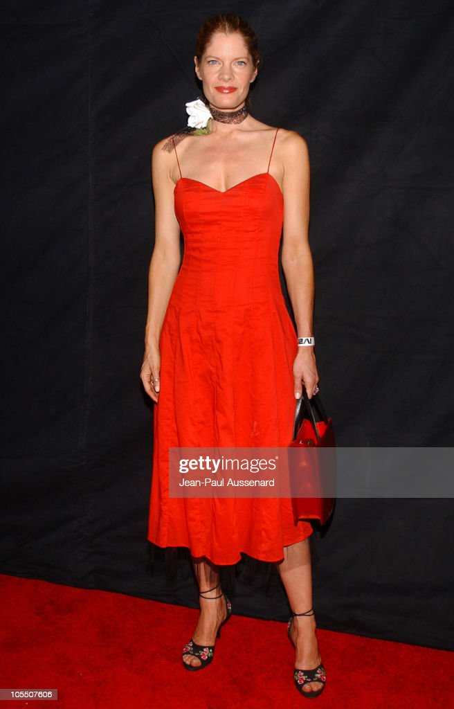 Michelle Stafford during 2nd Annual Evening with the Stars to Benefit The Desi Geestman Foundation at Ivar in Hollywood California United States