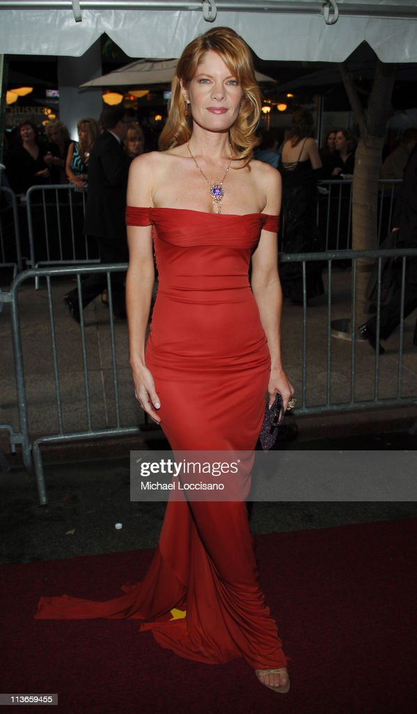 Michelle Stafford during 32nd Annual Daytime Emmy Awards Arrivals at Radio City Music Hall in New York City New York United States