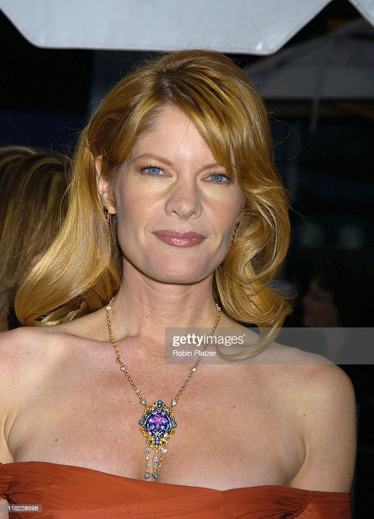 Michelle Stafford during 32nd Annual Daytime Emmy Awards Outside Arrivals at Radio City Music Hall in New York City New York United States
