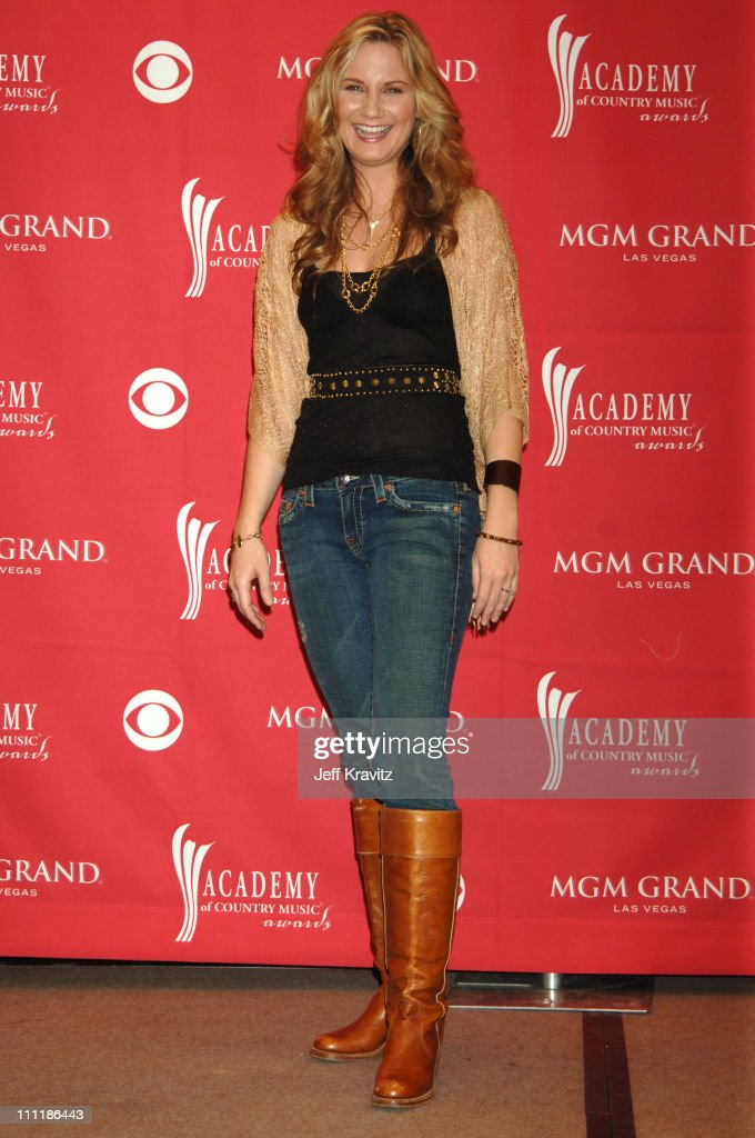 Michelle Stafford during 41st Annual Academy of Country Music Awards Press Room at MGM Grand Theater in Las Vegas Nevada United States