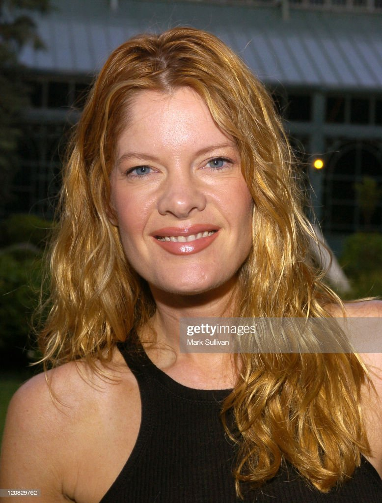 Michelle Stafford during 'Making It In The Industry' Seminar with Michelle Stafford at Church of Scientology Celebrity Centre in Hollywood California...