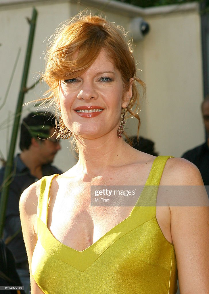 Michelle Stafford during SOAPnet Hosts 'Night Before' Party for the 2007 Daytime Emmy Award Nominees at Boulevard3 in Hollywood California United...