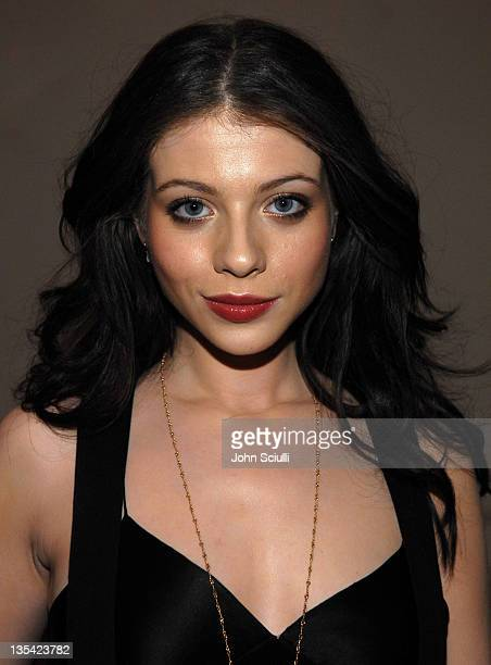 Michelle Trachtenberg during Esquire Magazine Unveils the 'Esquire House 360' with an Opening Night Celebration to Benefit 'The Art of Elysium' at...