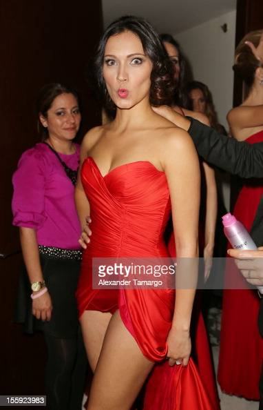 Donna Vargas Nude Photos 49