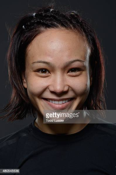 Michelle Waterson Nude Photos 8